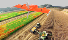 SRF - Switzerland, the land of drones, to present at CeBIT