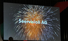 Seervision wins Swiss Technology Award
