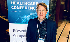Wyss Zurich was invited to the 38th annual J.P. Morgan Healthcare Conference in San Francisco