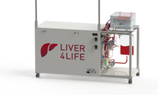 World Premiere  in Zurich: Development of a machine that keeps human livers alive for one week outside of the body