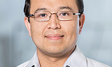 Dima Eshmuminov part of the Liver4Life team receives the scientific Award of the Swiss Surgery Society 2020